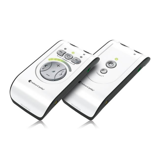 מערכות FM אישית Domino