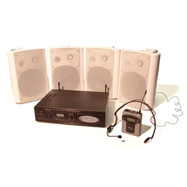 מערכת שמע לכיתות Sound Field