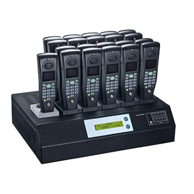 מערכת קולית להדרכה MLV3772