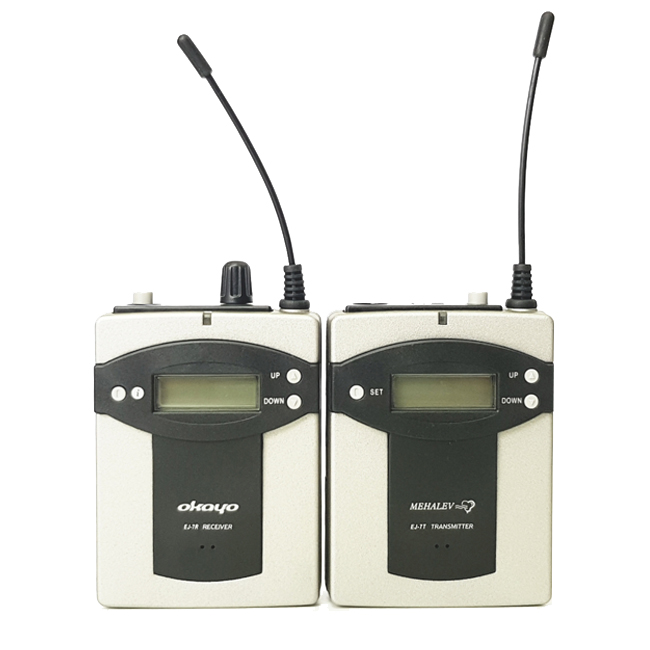 מערכת FM אישית