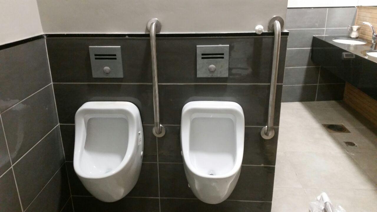 אביזרים לשירותי נכים